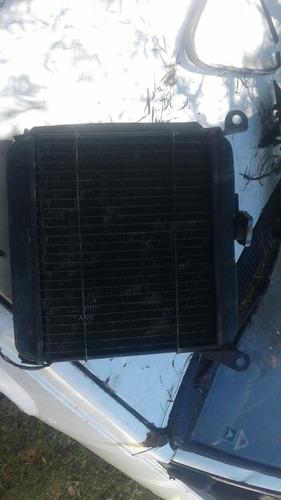 radiador fiat 147 motor 850