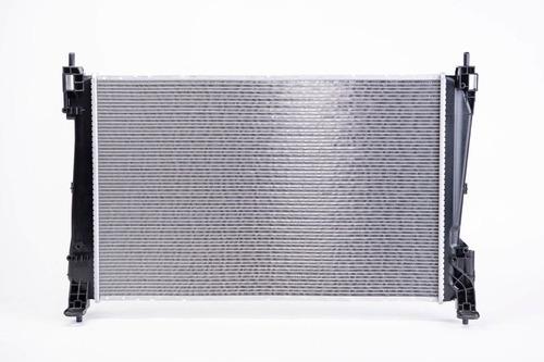radiador fiat nuevo linea absolute 2015