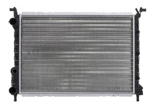 radiador fiat palio siena turbo diesel hasta el 2001 oferta