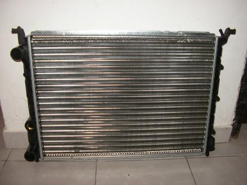 radiador fiat palio/siena 1.7 diesel linea vieja