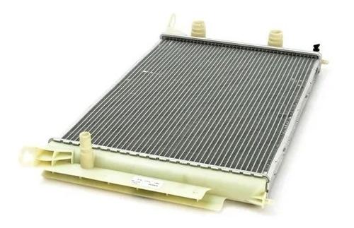 radiador fiat stilo original  1.8  c/ 3 picos 2003 al 2010