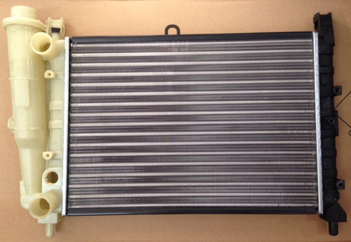 radiador fiat uno fiorino fire 1.3 1.4 sin aire denso