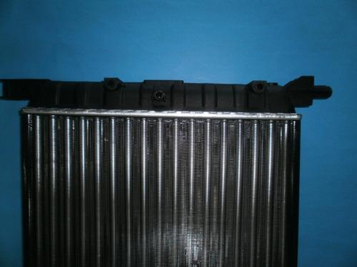 radiador fiat uno fiorino fire 1.3 / 1.4 sin aire el mejor!!
