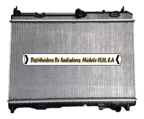 radiador fiesta titanium 2014 aut