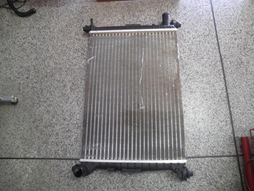 radiador fiesta/courier
