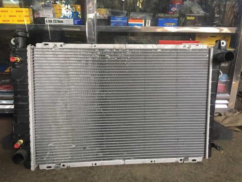 radiador ford bronco 8 cilindros automática