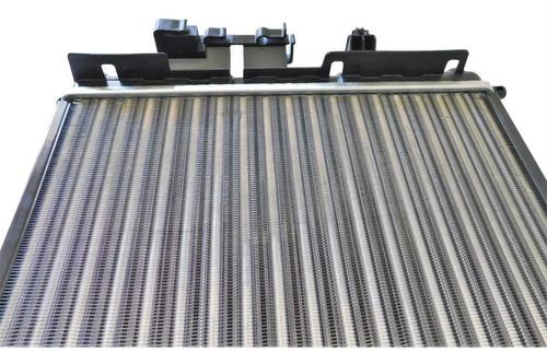 radiador ford ecosport 2.0 automática c/ ar