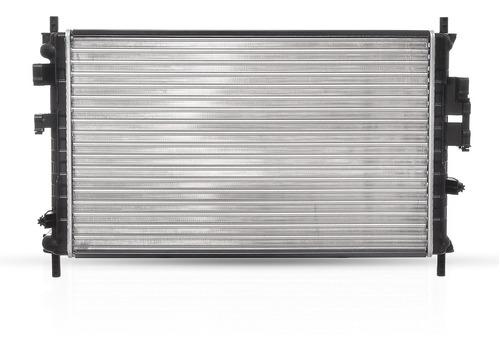 radiador ford ecosport 2.0 automática c/ar 2007 2008 09 2010