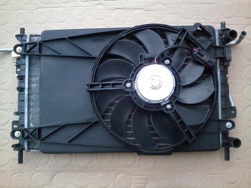 radiador ford ecosport