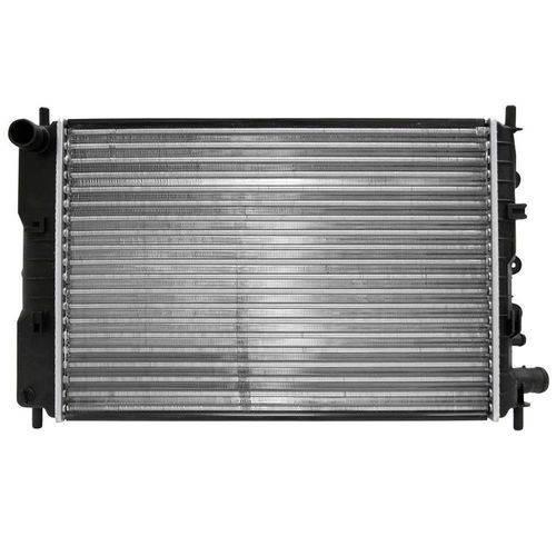 radiador ford escort zetec 1.6/1.8 c/ ar 1997 até 2003