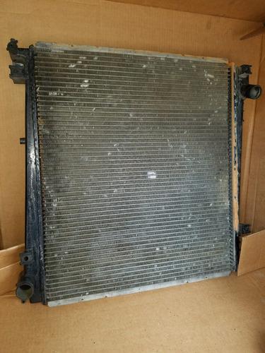 radiador ford explorer 2005 panal