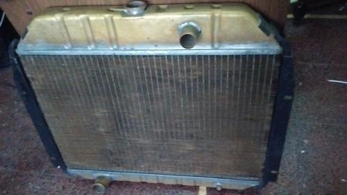 radiador ford f 100 v8 modelo 68 / 81
