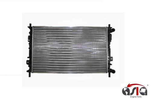 radiador ford fiesta ecosport nuevo