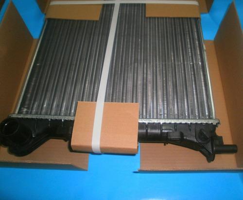 radiador ford focus 1.6 - 1.8 - 09´ c/aire oferta unica!