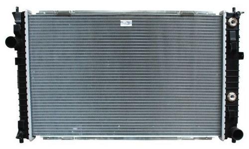 radiador ford fusion 2006-2007-2008-2009 std v6 3.0l