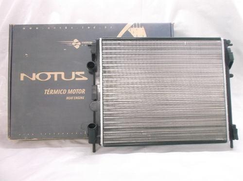 radiador ford ka 1.0 / 1.3 endura 97 - 99