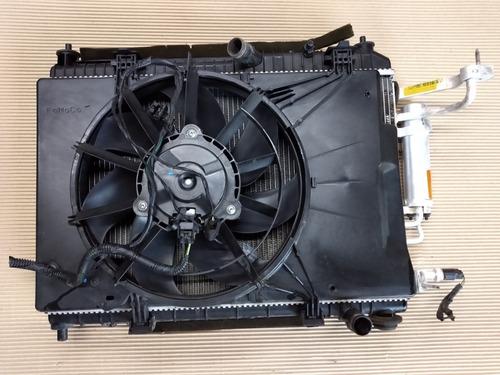 radiador ford ka 1.5 2015 2016 2017 2018