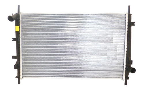 radiador ford mondeo 1.8 / 2.0 motor ztec 98 al 00 oferta!!