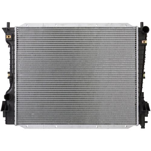 radiador ford  mustang 4.0lts v6 4.7lts v8  05-13