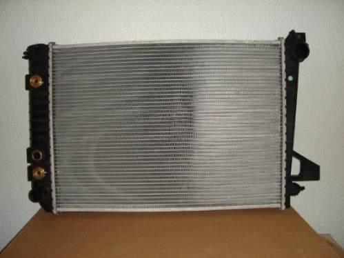 radiador ford mustang,zephir,fairmont,granada,cougar nuevo!