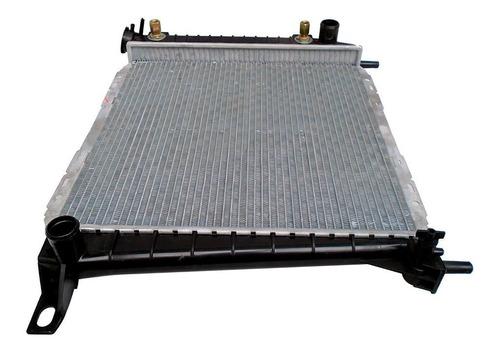 radiador ford ranger 1985-1989 americano de 4 cil tm 2.0l