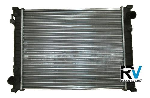 radiador ford ranger 2.5 2.8 reforzado 42mm el mejor !!