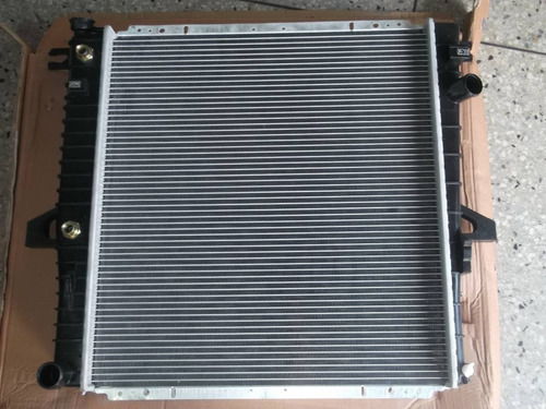 radiador ford ranger 4.0 / sport track 02 - 06 automático