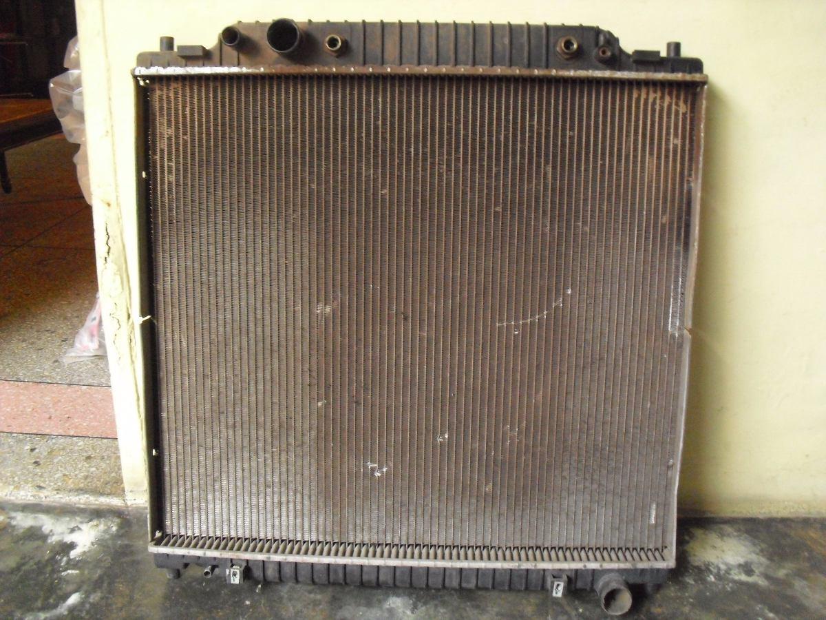 Radiador ford triton con enfriador de aceite bs - Precio radiador aceite ...