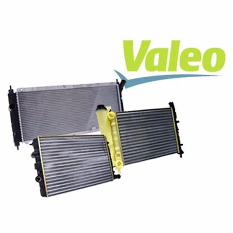 radiador fox crossfox ate 05 polo 1.0 16v e 1.6 com ar valeo