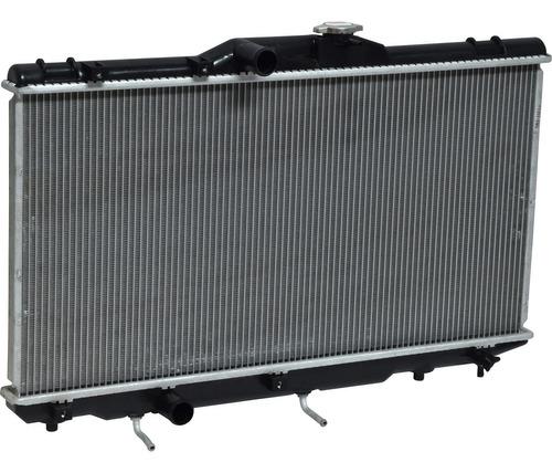 radiador geo prizm 1997 1.8l premier cooling
