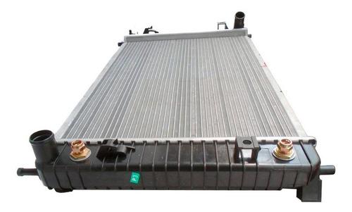 radiador gm equinox 06-08/pontiac torrent 2006-2009 v6 3.4l