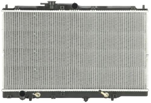 radiador honda accord 2.7l v6 automatico 1994 - 1997 nuevo!!