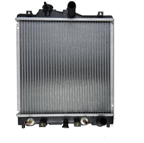 radiador honda civic 1.6 a 2000 cambio mecanico c/ar