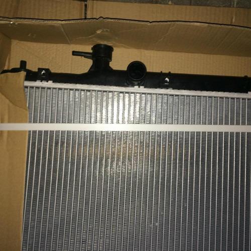 radiador honda crv 2.400 pilot 07 - 09