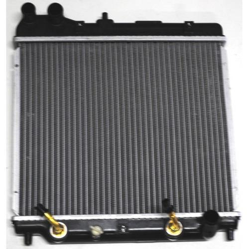radiador honda fit 1.4 1.5 automatico 2003 até 2008