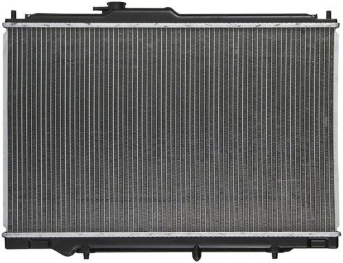 radiador honda odyssey ex l4 2.3l 1995-1998