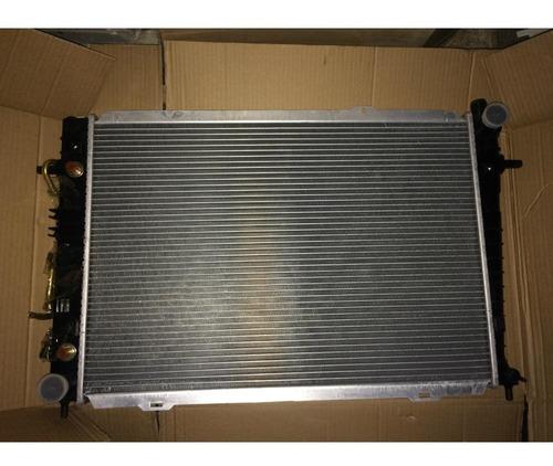 radiador hyundai tucson (sin tapa)