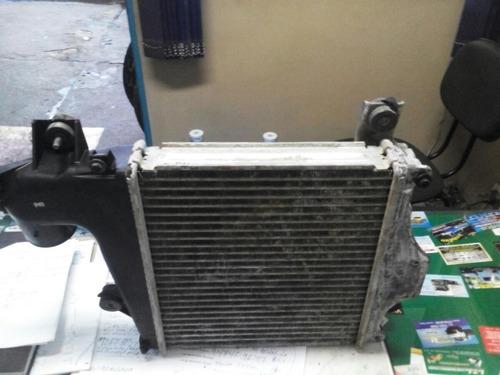 radiador intercooler hilux 3.0 diesel 2013