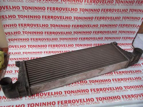 radiador intercooler mercedes 1620 99 original