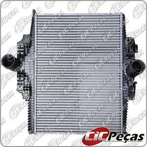 radiador intercooler mercedes axor 2640 (06/12)