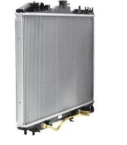 radiador isuzu rodeo 3.2l v6 1998 - 2004  nuevo!!!!