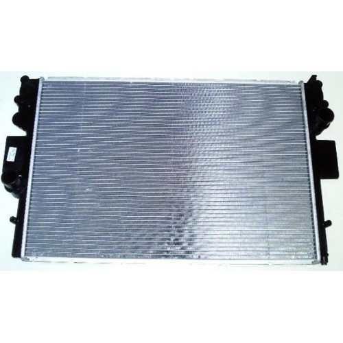 radiador iveco moderna ano 07 08 09 10 tec rad com garantia