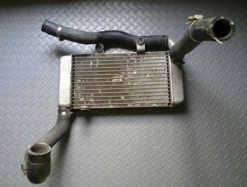 radiador izquierdo honda vtr 1000 superhawk año 98 99 00
