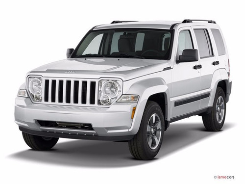 radiador jeep cherokee liberty automatico 2008-2014 3.7 sp
