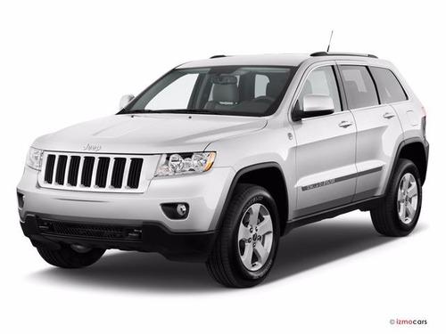 radiador jeep grand cherokee 2011 2012 2013 2014 2015 2016