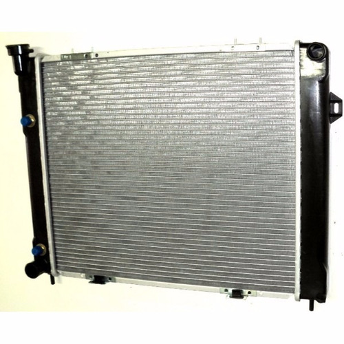 radiador jeep grand cherokee 4.0 até /2000