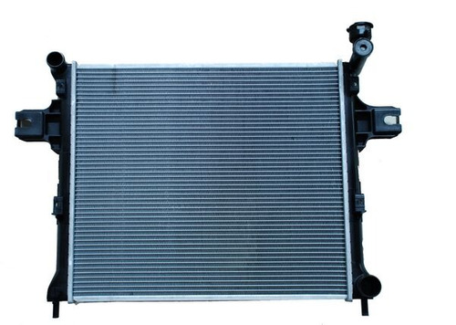 radiador jeep grand cherokee limited 2006 aut v6/v8 3.0/3.7