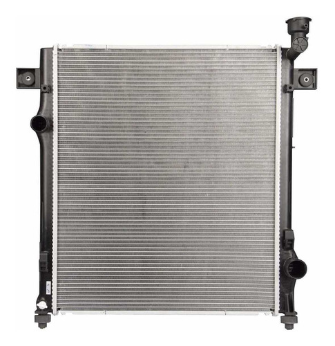 radiador jeep liberty nitro 2007-2013 at v6 3.7