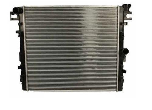radiador jeep wrangler 3.8 v6 2007 aut/ mec rmradiadores