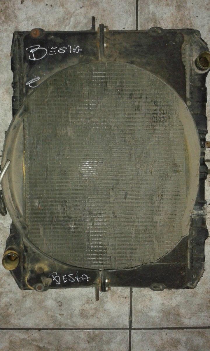 Radiador Kia Besta 2 2 95